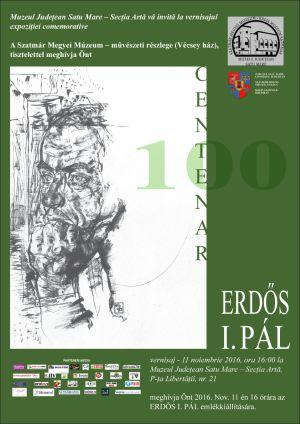 Centenar Paul Erdős