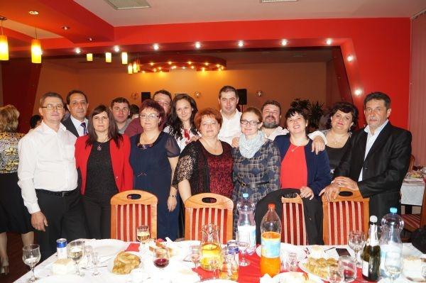 Delegaţie a Despărţământului ASTRA Carei la Balul Asociaţiei Unirea