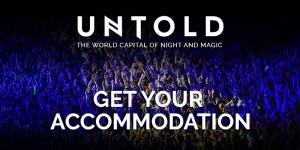Abonamente pentru UNTOLD 2017