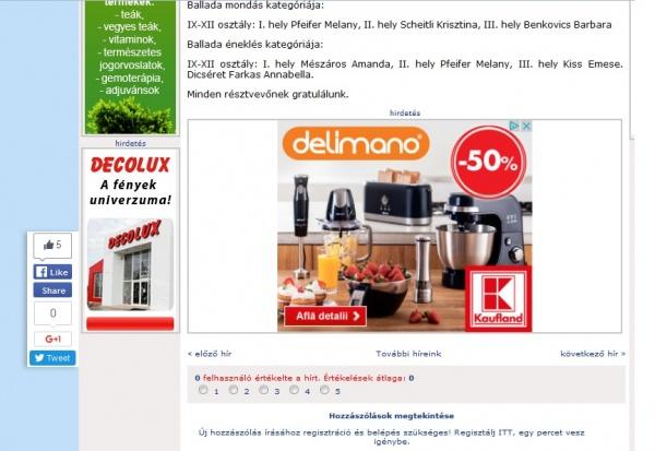 Și ei folosesc Google Ads. Îi veți acuza de balcanism?