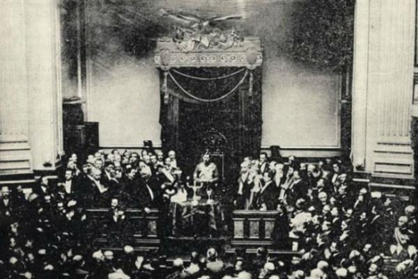 """BARONUL IOSIF FAY: """"DECLARAȚIA DE ADEZIUNE A SECUILOR LA UNIREA CU ROMÂNIA"""""""