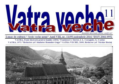 Un angajat al primarului Kovacs, politician, deranjat de revista VATRA VECHE