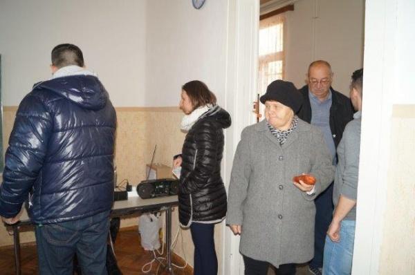 Judeţul Satu Mare pe penultimul loc la prezenţa la vot. Tinerii din judeţul nostru încă nu au ieşit la vot