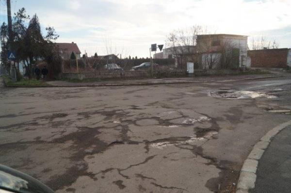 Careiul în ziua Alegerilor Parlamentare pe străzile limitrofe celei din zona A