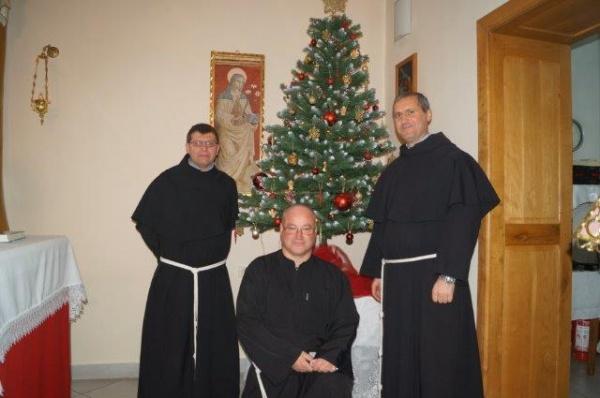Invitaţie la Concert de colinzi la Biserica Sf.Anton