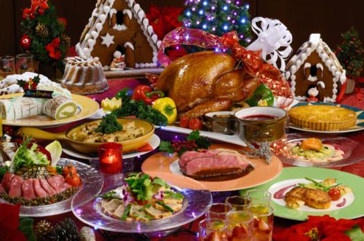 Din Spania idei culinare pentru Masa de Crăciun