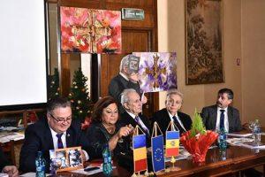 Lansarea cărţii ,,Adrian Păunescu,,