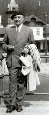 Medalion Leontin Ghergariu. 120 de ani de la naştere