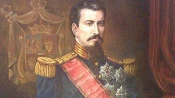 Corespondența și înțelegerea dintre Al. I. Cuza și Kossuth asupra unei expediții militare românești pentru eliberarea Ardealului