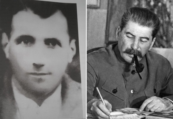 Vasile Roba, un moț care l-a umilit pe I.V. Stalin
