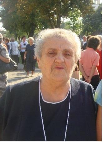 Famila anunţă decesul Eleonorei Tărţan