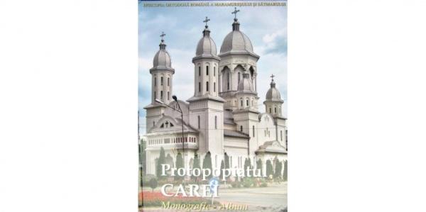 Monografia Protopopiatului Carei