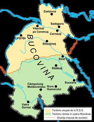 Cum au fost omorâţi românii din Lunca într-o singură noapte