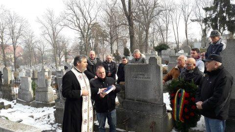 Smaranda Brăescu, eroina aviației românești a fost înmormântată în secret în 1948. Reabilitarea memoriei sale la Cluj Napoca