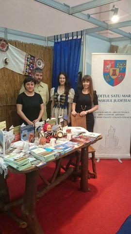 Careiul la Târgul de Turism al României