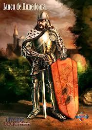 575 de ani de la Bătălia de la Sântimbru