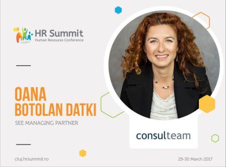 Summit-ul HR-ilor la Cluj-Napoca, eveniment de referință în industria resurselor umane