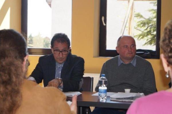 Procesul Verbal al şedinţei din martie 2017. Discuţiile despre Buget sunt  admise doar în comisiile de specialitate din care nu face parte consilierul Ciută