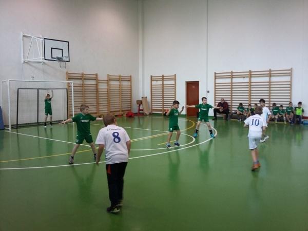 Memorialul Mircea Dohan  a început cu turneul de minihandbal. Vineri deschiderea oficială
