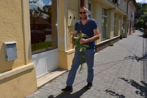 Politicianul angajat la UAT Municipiul Carei Megyeri Tamas Robert, nou atac la adresa consilierului Ilie Ciută