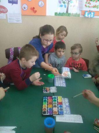 Ziua Porților Deschise la Școala Gimnazială ,,Dr. Ștefan Vonhaz,,  Petrești
