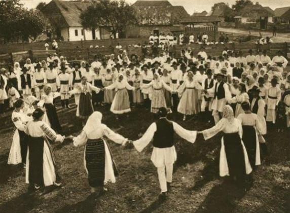 1 Mai – Sărbătoarea de ARMINDENI la români