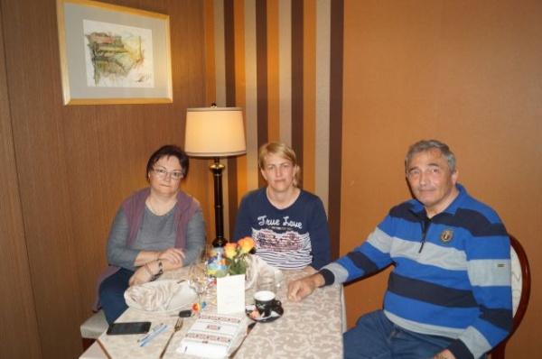 Valeria Motogna, Cristian Gaţu şi Ştefan Birtalan despre Memorialul Mircea Dohan de la Carei