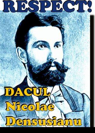 171 de ani de la naşterea dacului Nicolae Densușianu autorul lucrării Dacia Preistorică
