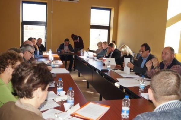 Şedinţă a Consiliului Local Carei în data de 3 mai. Ordinea de zi