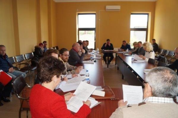 Consilierii au votat 259 mii lei pentru reabilitarea corpului 2 al Sălii Clubului TAPO