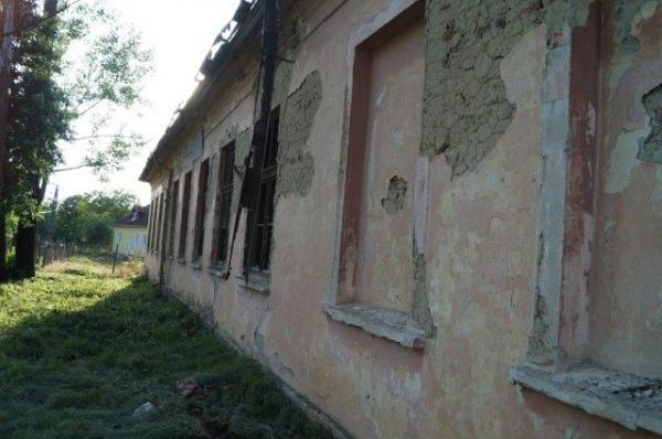 Doar clădirile destinate activităţilor românilor se demolează  pe raza UAT Municipiul Carei