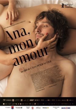 Ana, mon amour vine la Carei