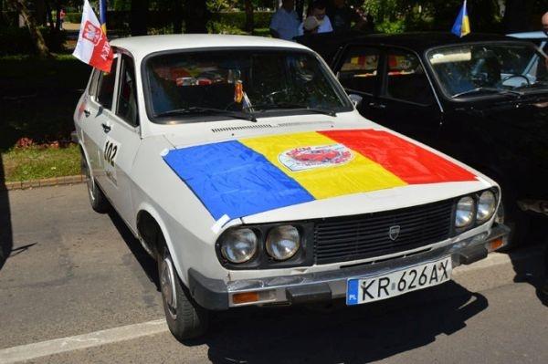 """Caravana """"GO Romania!"""" ajunge marți în judeţul Satu Mare la Negreşti-Oaş"""