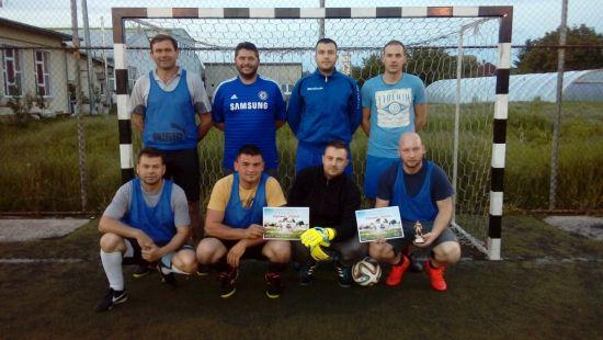 Campionat de minifotbal la Carei. Prima etapă