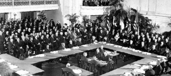4 iunie 1920 – 4 iunie 2020. Centenarul Tratatului de la Trianon
