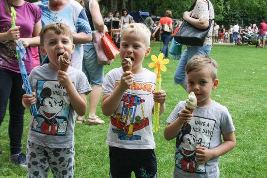 Activităţi de 1 Iunie Ziua Copilului la Carei