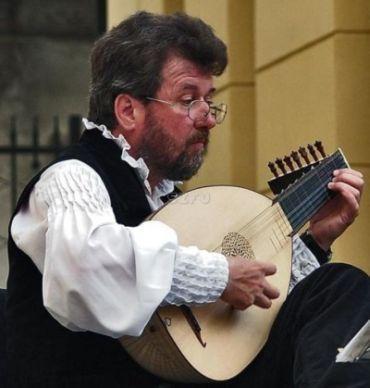 "Festival de Muzică Veche  ""DEÁK ENDRE"""