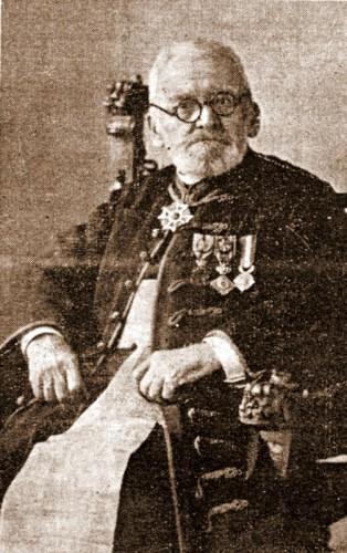 Personalităţi careiene. 160 de ani de la naşterea canonicului Gheorghe Mureşan