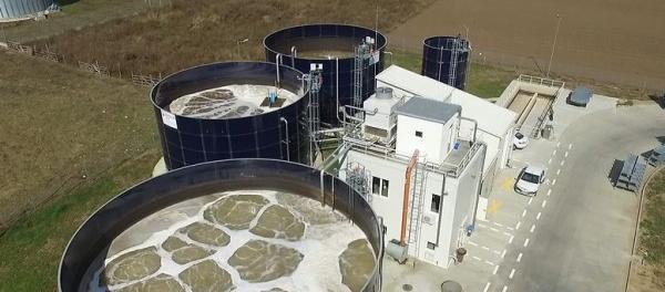 Răspunsul ContiTech la solicitarea Buletin de Carei: Investiție de 1,8 milioane de euro făcută de Continental la Carei în staţia de epurare a apei