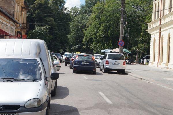 Indicatoare rutiere fără rost