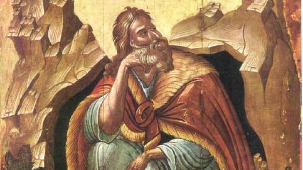 Sărbătoarea Sfântului Proroc Ilie Tesviteanul