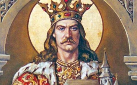 2 iulie: Sărbătoarea Sfântului  Voievod Ștefan cel Mare, ctitor de mănăstiri