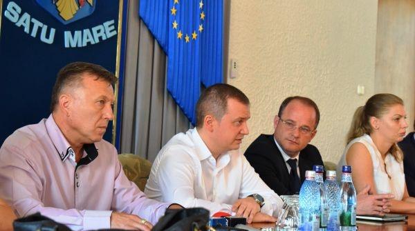 Intensificarea controalelor pe ruta Carei-Oradea și Carei-Supur pentru combaterea pestei porcine
