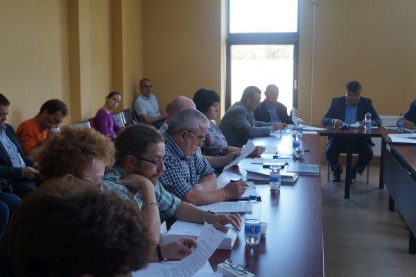 Consilierii aleși în Consiliile de Administratie ale școlilor careiene