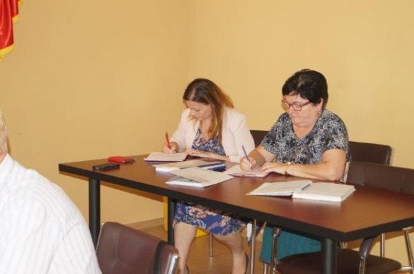 Sedinţă  Extraodinară la Primăria Carei cu 12 proiecte pe Ordinea de Zi