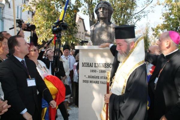 Vom aniversa și la Carei 170 de ani de la nașterea geniului și patriotului Mihai Eminescu