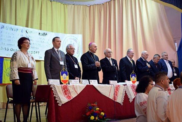 Cuvântul Prefectului Darius Filip la Adunarea Generală ASTRA Carei 13-15 octombrie 2017