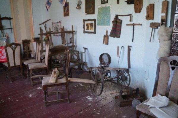 Anchetă penală cu dedicaţie? Dezastrul de la Muzeul Moţilor de câmpie din Ianculeşti speculat de presa de casă