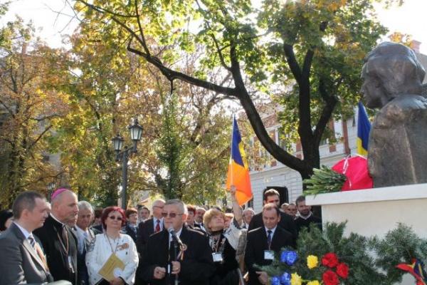 Sub semnul lui Eminescu…la Adunarea Generală  ASTRA  Carei 13-15 octombrie 2017