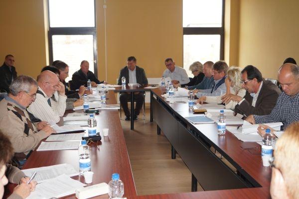 Ultima şedinţă a  Consiliului Local Carei din anul 2017